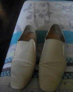 Муржские туфли