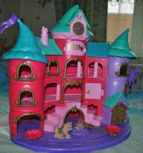 Замок пони