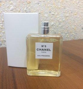 Chanel 5 парфюм