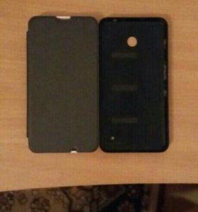 "Крышки на телефон ""Nokia Lumia 630"""