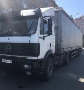 Mercedes SK