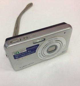 Фотоаппарат Sony w310