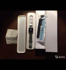 Электронные часы Apple Watch