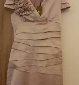 Новое платье нарядное 48-50