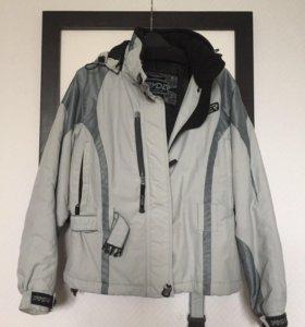 Куртка женская . Зимняя .