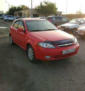 Chevrolet lacetti 2006г