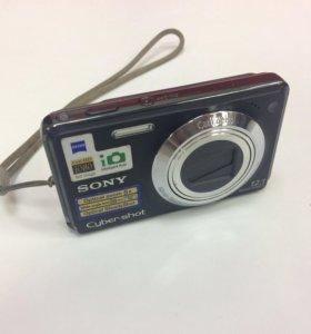 Фотоаппарат Sony dsc w270