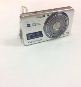 Фотоаппарат Sony w630