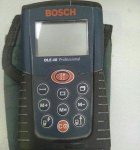 Электронная рулетка Bosch