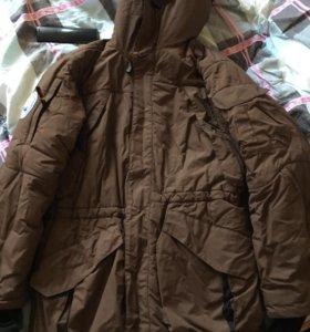 Куртка Баск