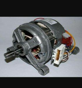 Двигатель на стиральную машину