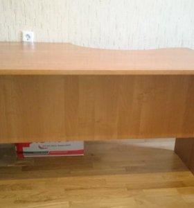 Стол письменный компьютерный (5 столов)