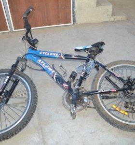Велосипед скоростной ОТЛАНТ