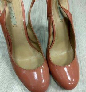 Продам женские фирменные туфли Paolo conte