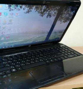 Ноутбук HP на i5