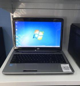 Игровой ноутбук DNS A15FD