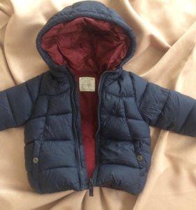 Куртка Зара 80