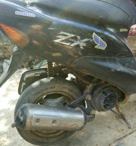 Honda zx 35
