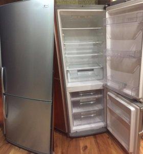 Холодильник LG под восстановление