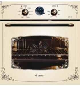 Духовой шкаф электрический Гефест - Новые- Разные