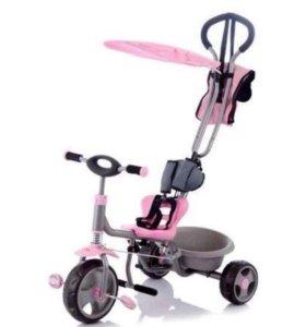 Велосипед Jetem
