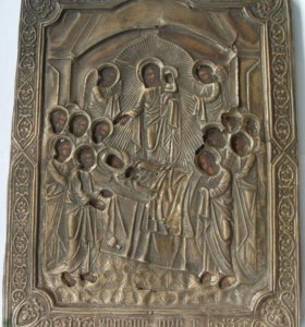 Икона Успение Пр. Богородицы