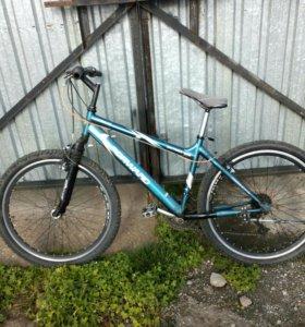 Велосипед forward katana 885