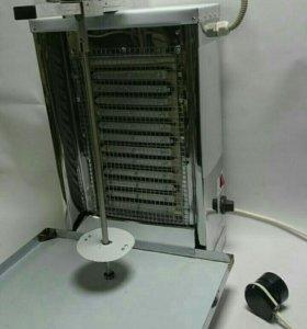 Аппараты гриль для шаурмы STELSS новые до 20 кг