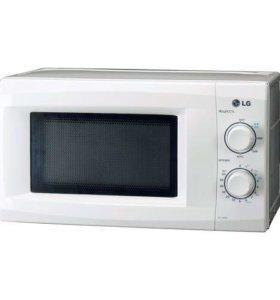 Микроволновая печь LGMS1920U