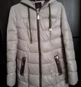 Куртка осень/зима 44-48