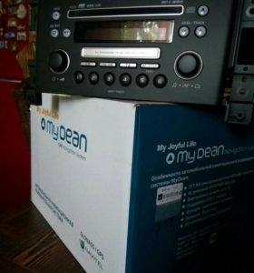 Система MyDean 7132
