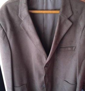 Пиджак мужской,большой размер,супер качество!