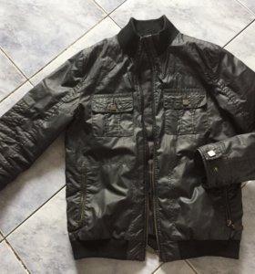 Куртка мужская р.42-44