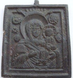 Иконка Смоленская