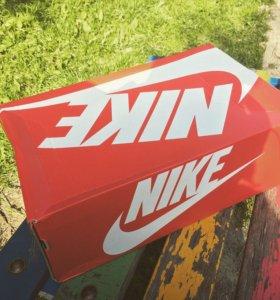 Кроссовки Nike Air Presto Mid Utility