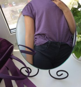 джинсы бершка
