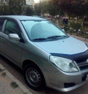 Продам автомобиль Geely MK, 2013 год
