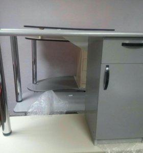 Стол бридж (дверца, ящик)