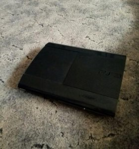 PlayStation 3 12 GB