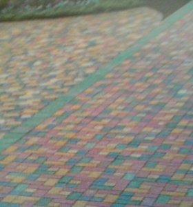 Производим тротуарную плитку