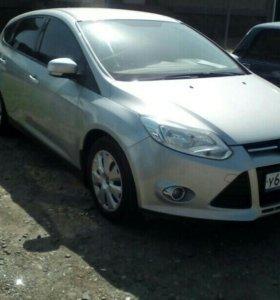 Форд фокус -3 2011 г.в.
