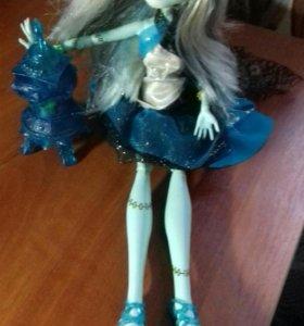 Кукла,оригинал, о цене договоримся!