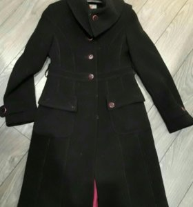 Пальто 42- 44 р. Осень