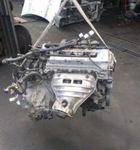 Мотор Toyota Avensis 1zz-fe