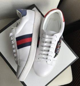 SALE 💥 Кеды Gucci