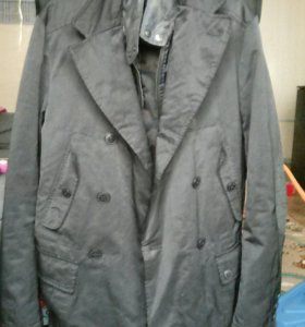 Пиджак на синтепоне