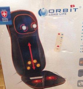 Массажное кресло фирмы 'орбит'