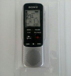Диктофон SONY ICD BX-140