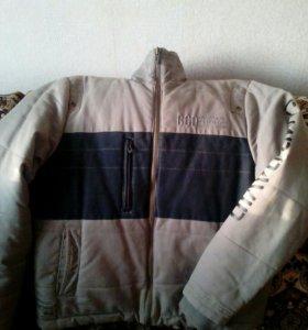 Куртка мужская-зима,р-р 48-50