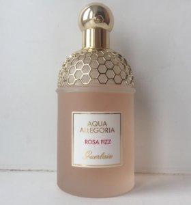 Эксклюзив Guerlain Aqua Allegoria Rosa Fizz